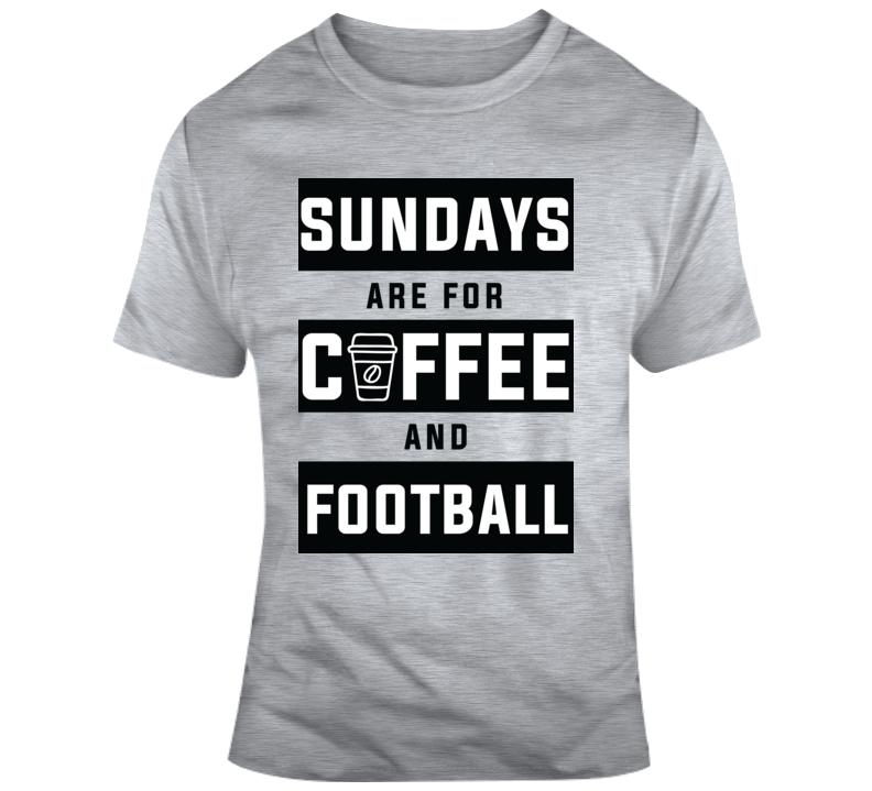 Sundays T Shirt