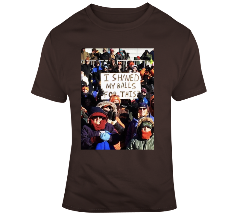 Funny Cleveland Fan T Shirt