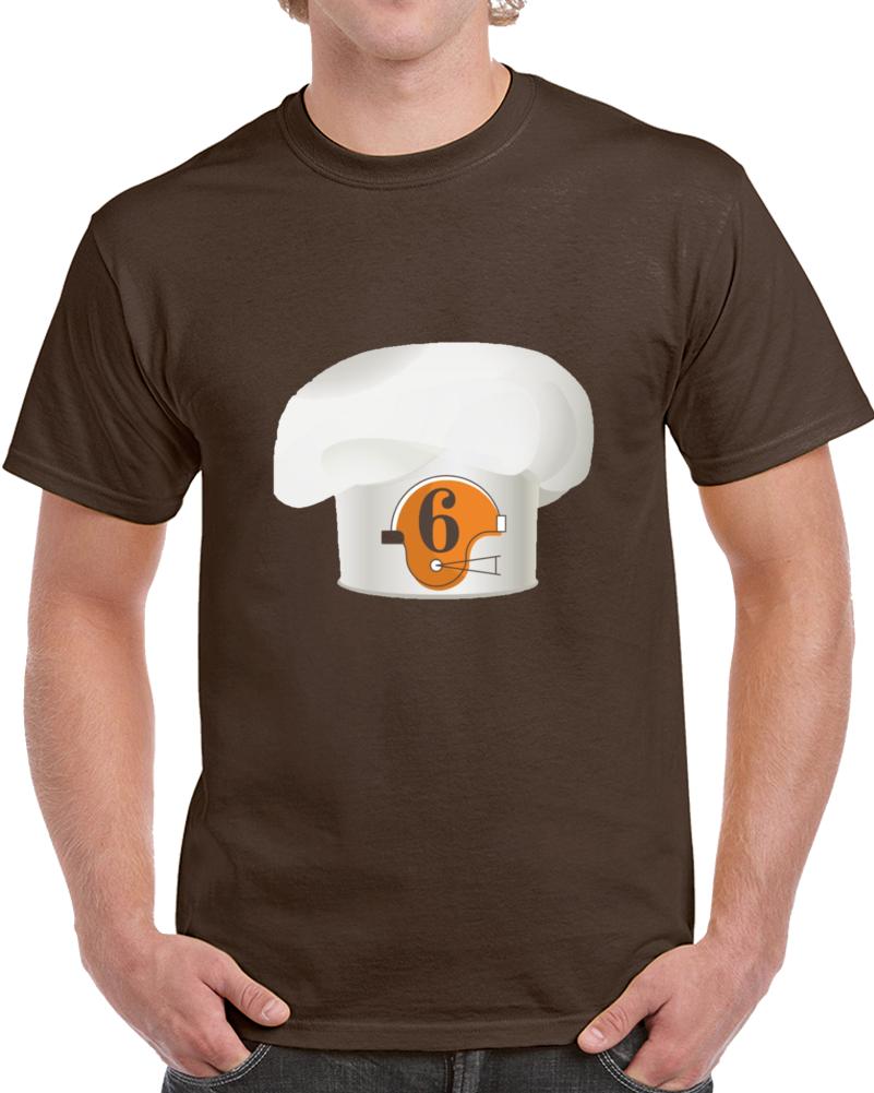 Baker Hat T Shirt