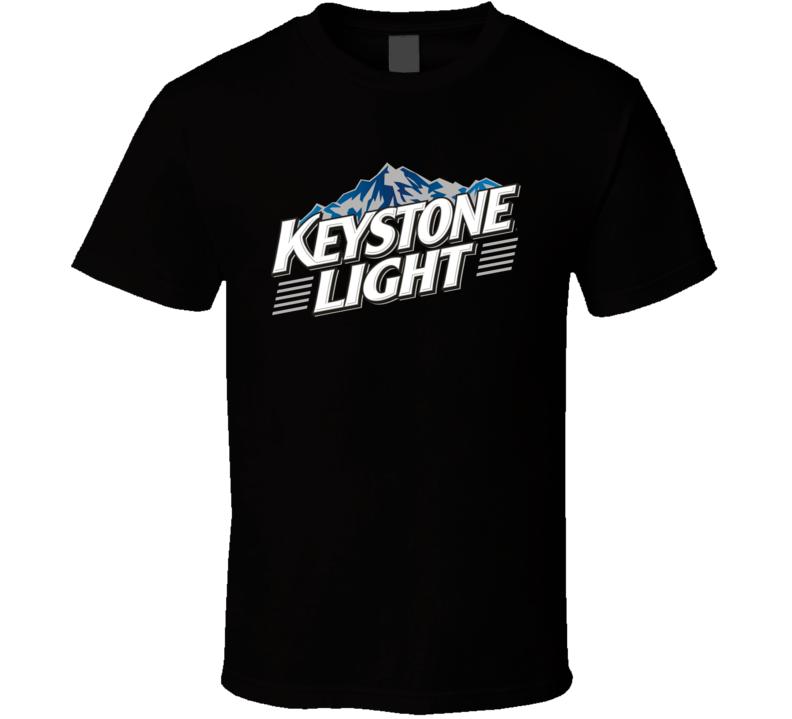 Keystone Light Beer T-Shirt