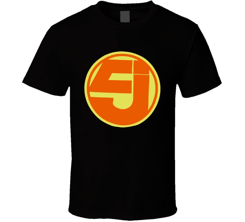 Jurassic 5 Music Hip Hop T Shirt