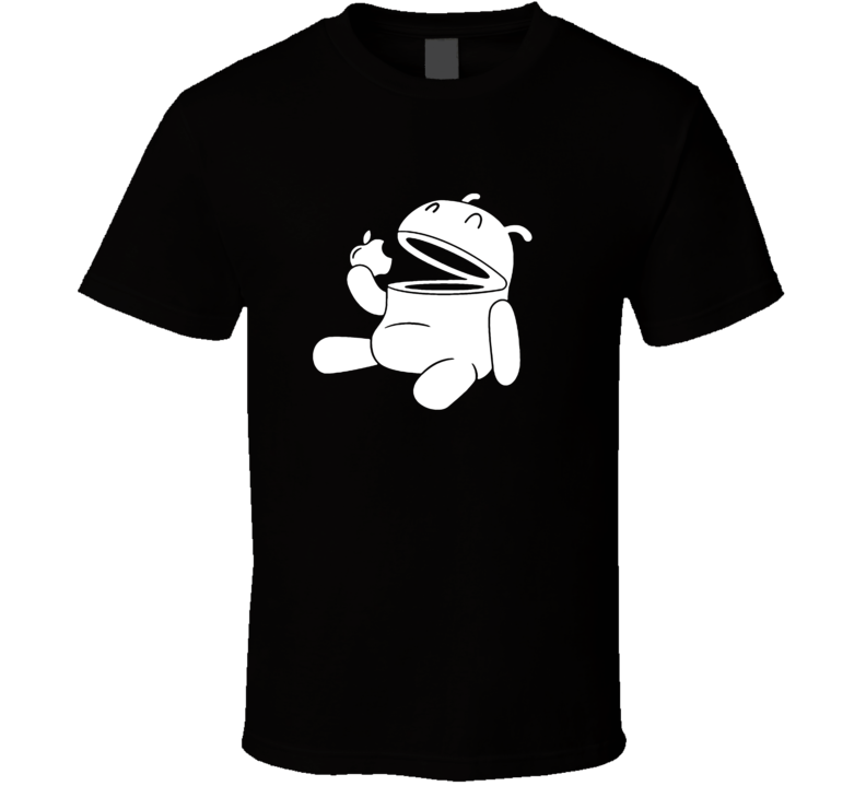 Android vs ios Black T Shirt