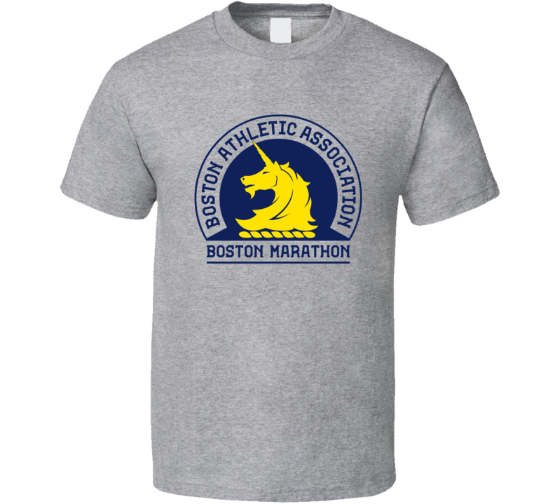 Boston Marathon Athletic Association  T shirt