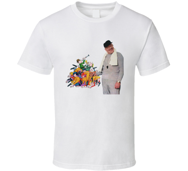 Pee Wee Hunt Oh t shirt