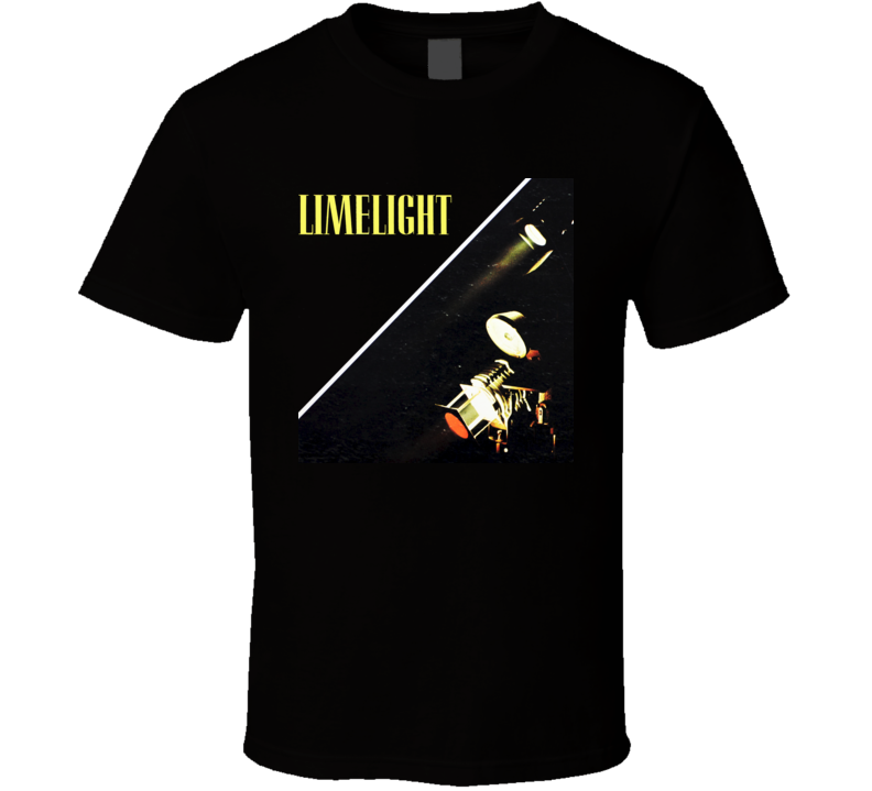 Frank Chacksfield	Limelight t shirt