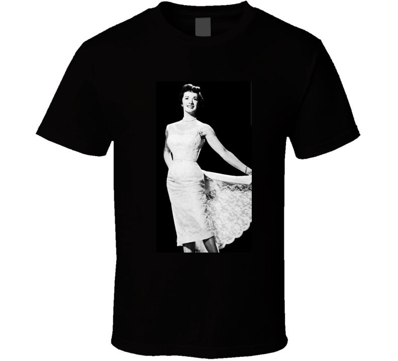Gisele MackenzieHard To Get t shirt