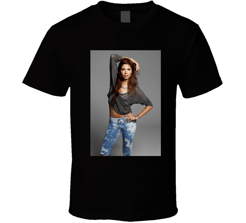 Christina Perri A Thousand Years t shirt