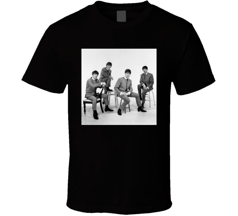 Beatles Let It Be t shirt