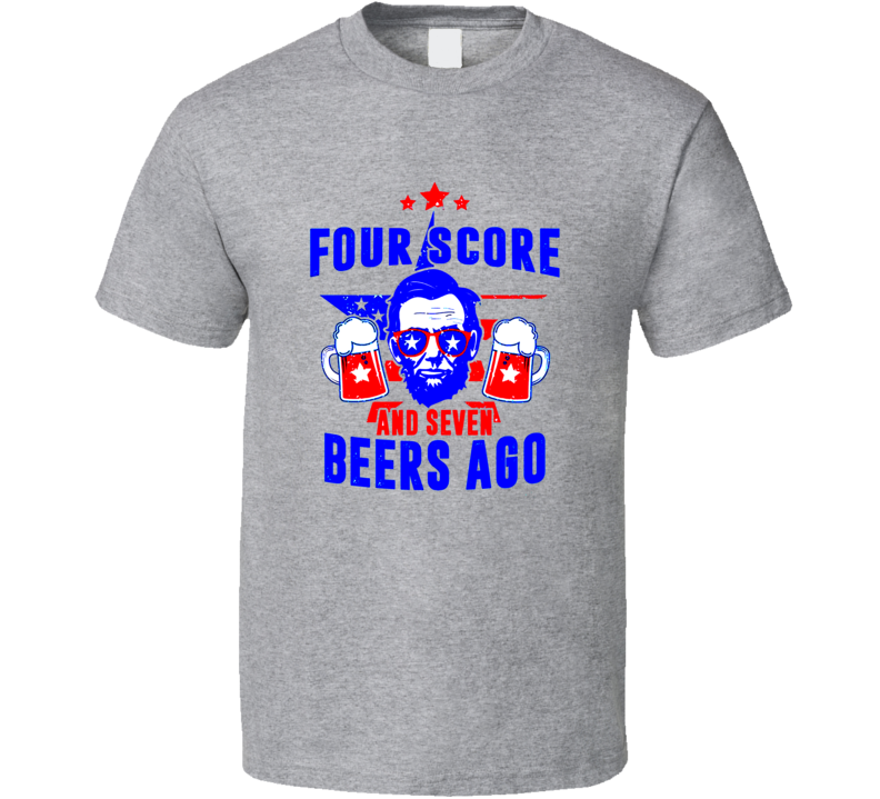4th Of July Party T Shirt - Funny Independence Day T-shirt