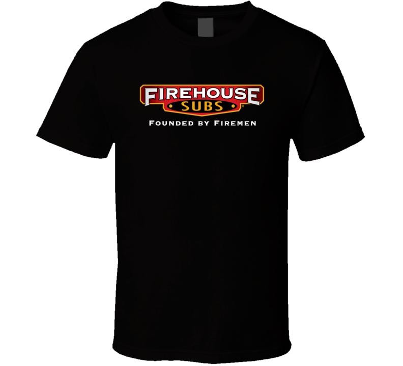 Firehouse Subs T-shirt