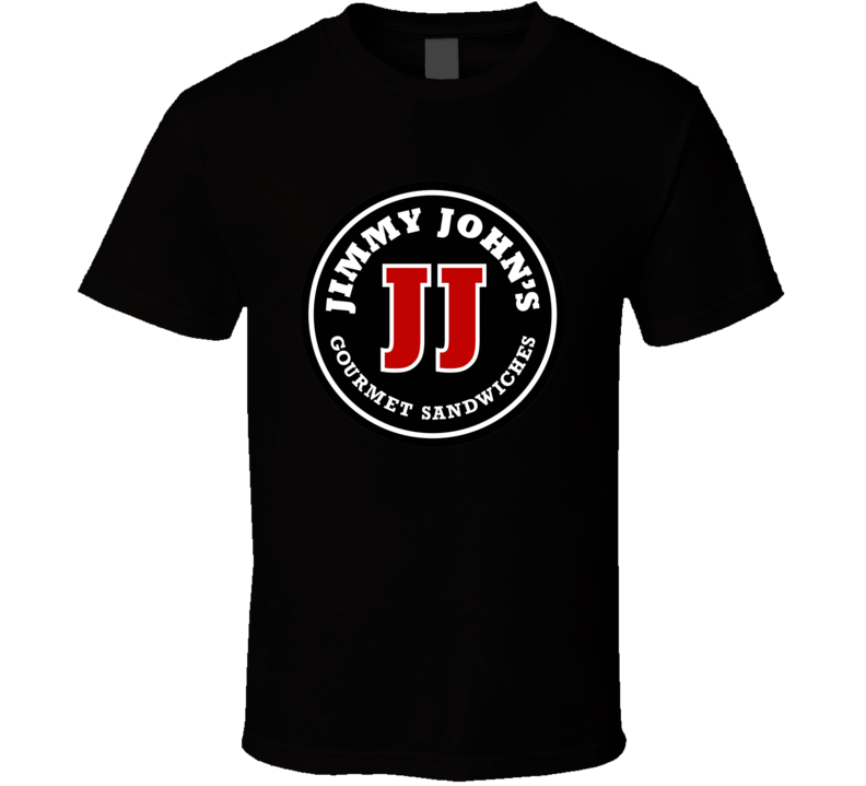 Jimmy John T-shirt