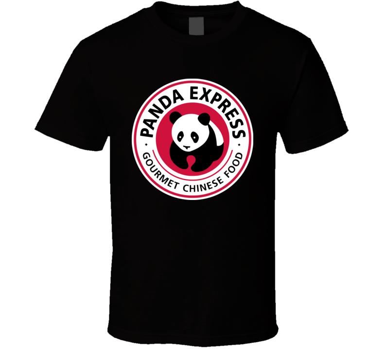 Panda Express T-shirt