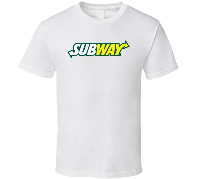 Subway T Shirt
