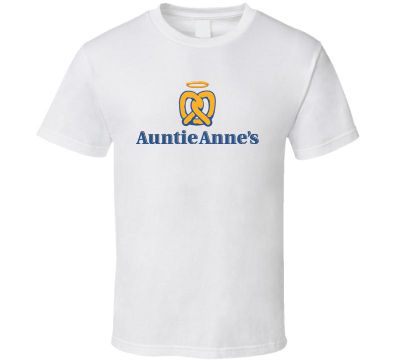 Auntie Annes T Shirt