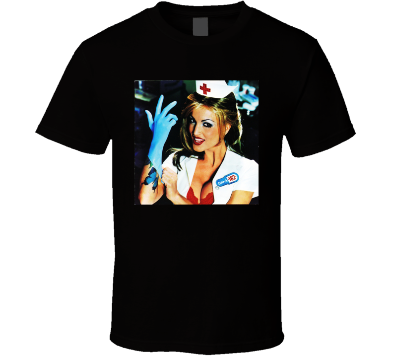 Blink 182 Enema Of The State T-shirt