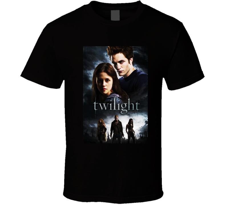 Twilight Movie T Shirt