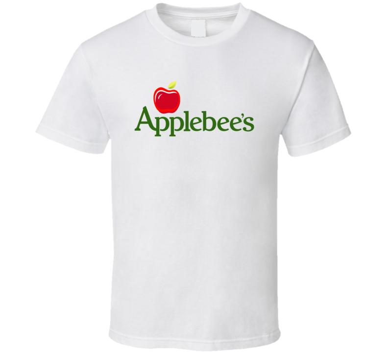 Applebees Logo T Shirt