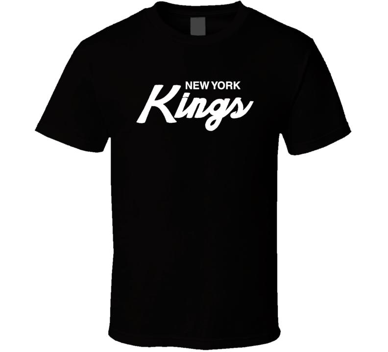 New York Kings T Shirt