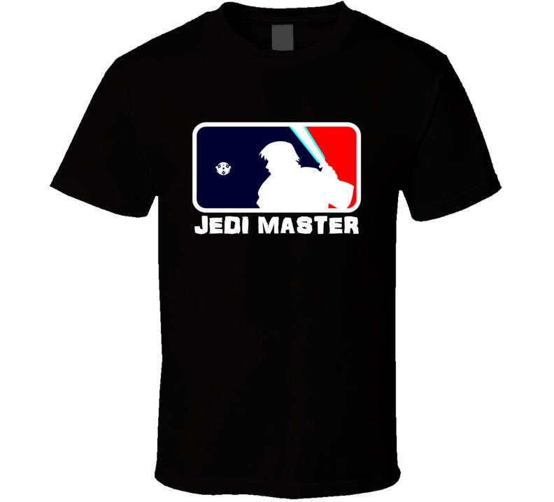 jedi master star wars mlb T Shirt