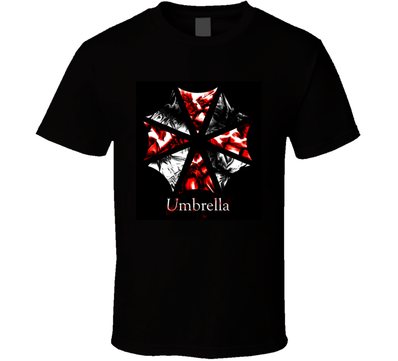 umbrella corp T Shirt