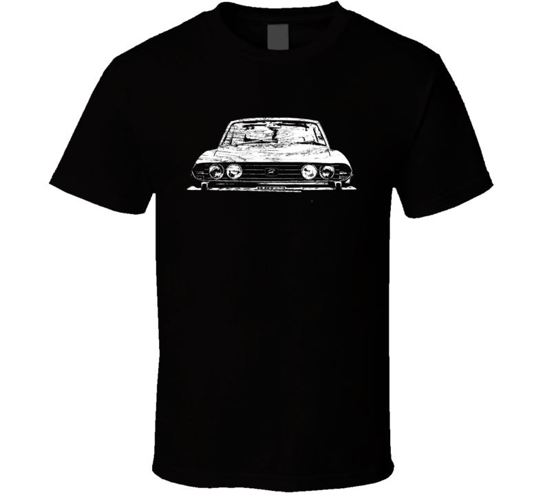 Diamonds Are Forever James Bond Triumph Stag Faded Distressed Look Black T Shirt