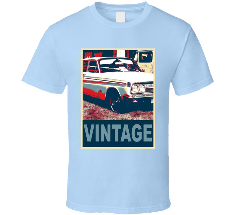 1964 Mercury Comet Classic Car T Shirt