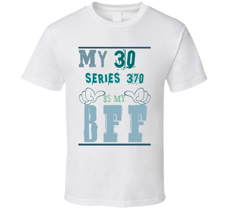 My 1930 Cadillac Series 370 Is My BFF Funny T Shirt