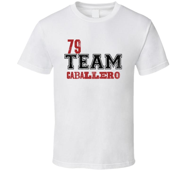 Team 1979 GMC CABALLERO Muscle Car T Shirt