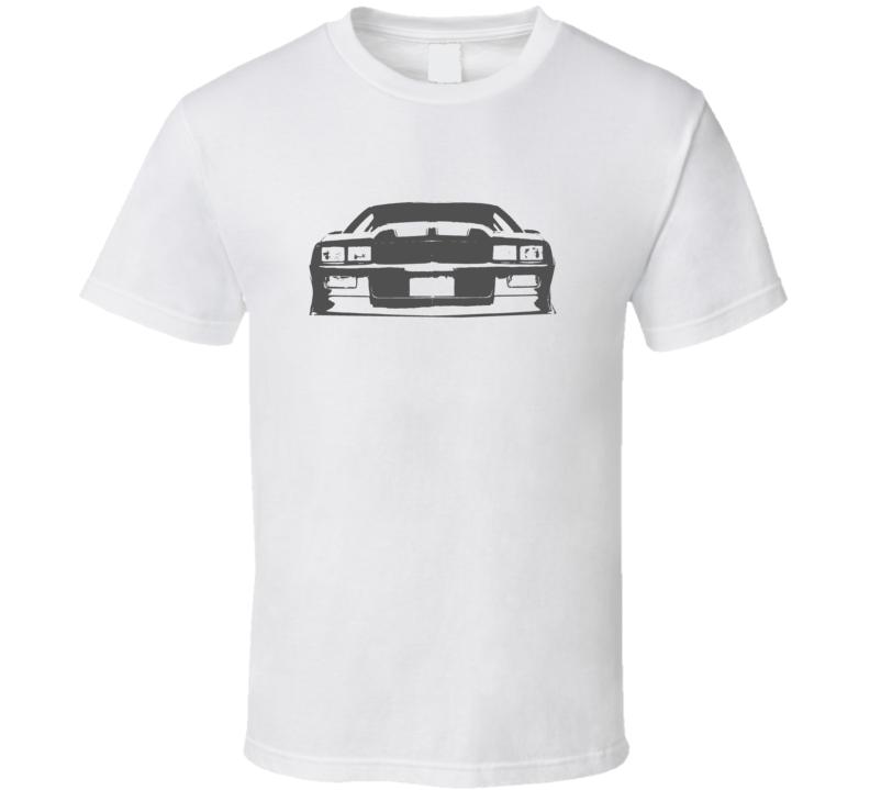 1992_Camaro_Bowtie_Grill T Shirt
