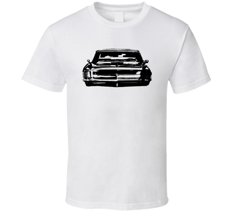 1963 Buick Riviera Grill Light Color Shirt