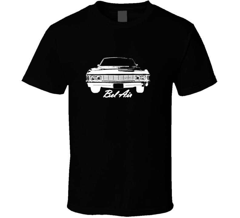 1967 Bel Air Grill Model T Shirt
