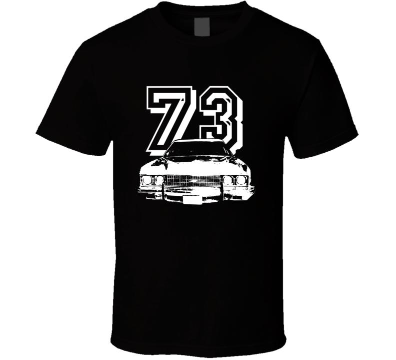1973 Bel Air Grill Year T Shirt