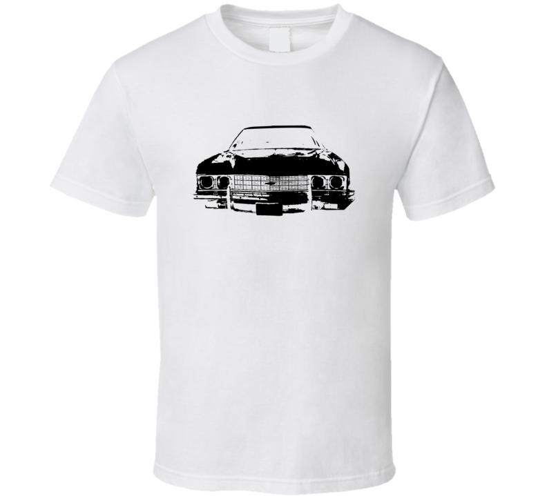 1973 Bel Air Grill T Shirt