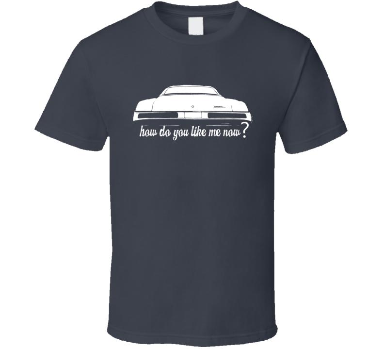 How Do You Like Me Now 1968 Wildcat Shirt