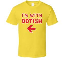 I'm With Dotish
