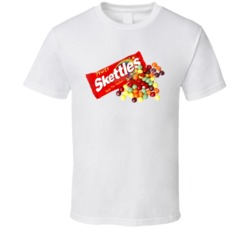 Skettles - Share The Rainbow T Shirt