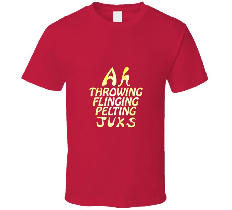 Juks Soca T-Shirt