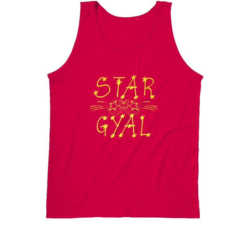 Star Gyal Soca T-Shirt