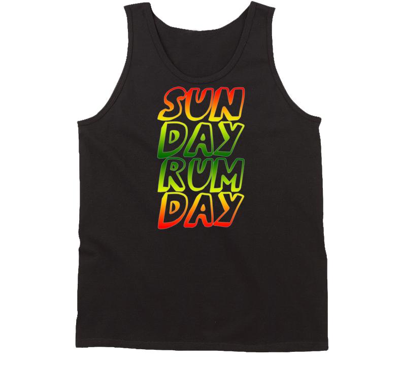 Sunday Rumday