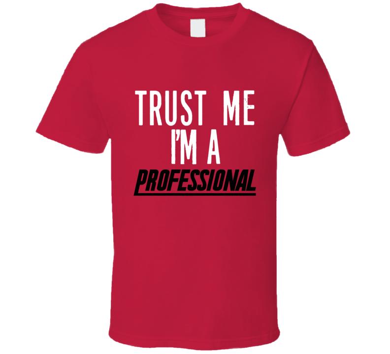 Professional Soca TShirt