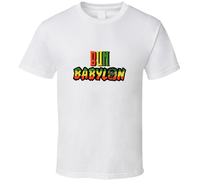Bun Babylon T Shirt
