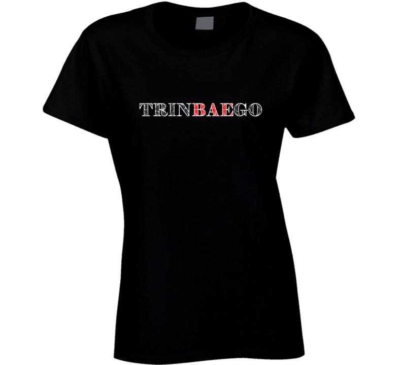Trinbaego Shirt
