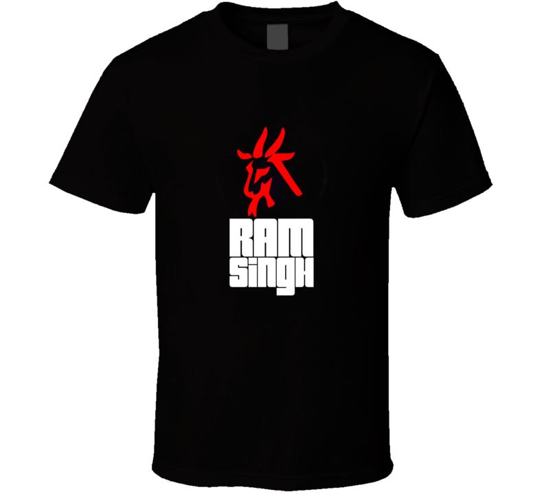 Ram Singh Chutney Shirt