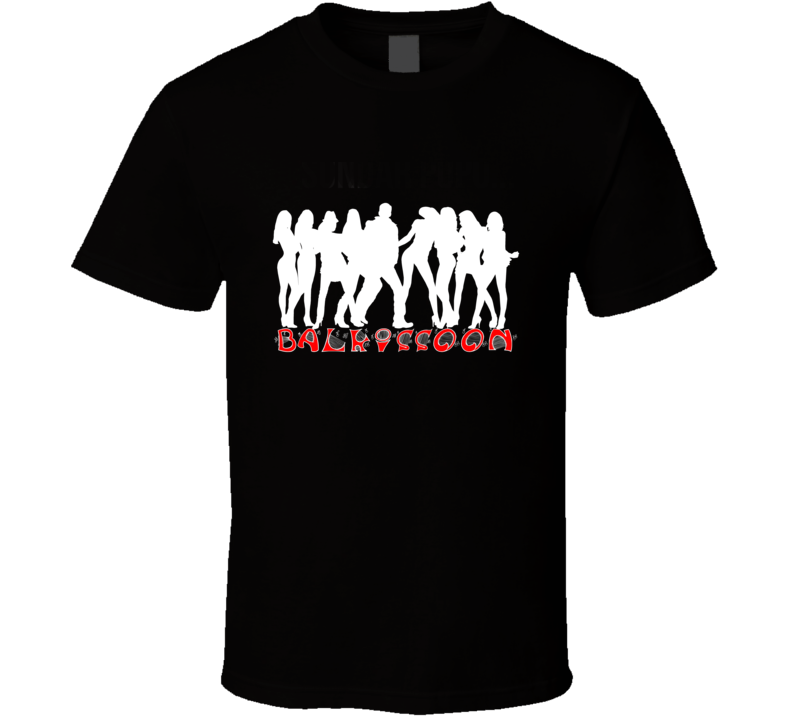 Balkissoon Full Ah Chune Shirt