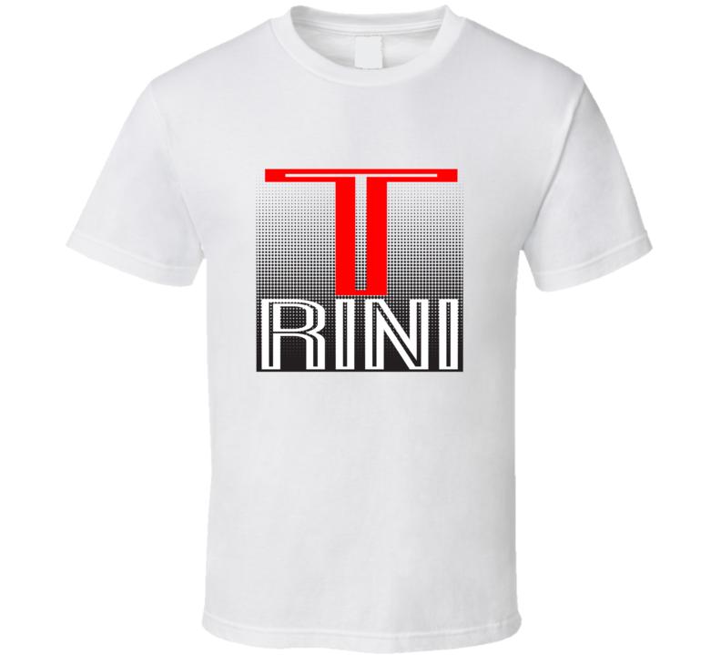 Big T Trini T-shirt