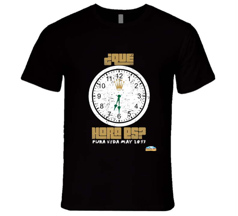 Pura Vida T Shirt
