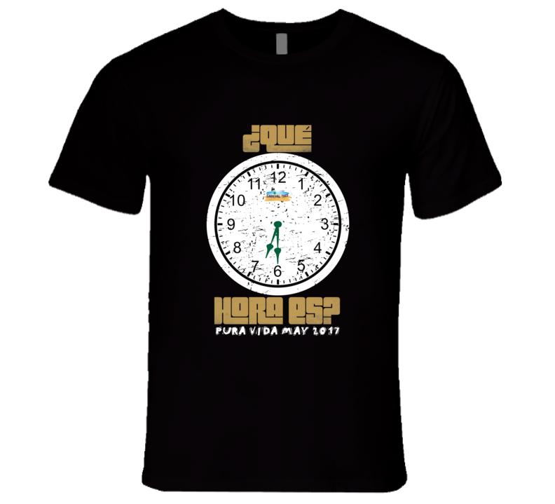Pura Vida V2 T Shirt