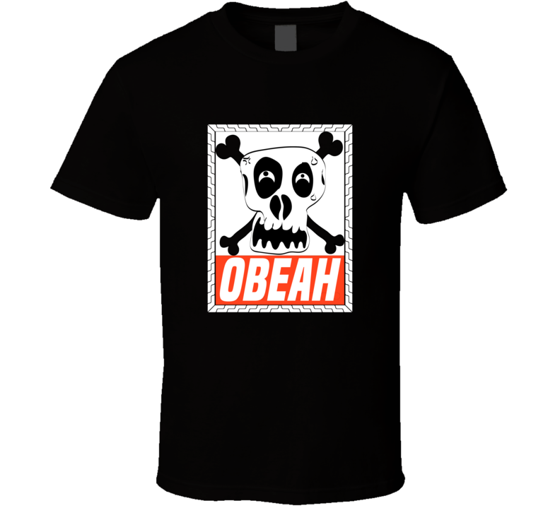 Obeah Man T-shirt