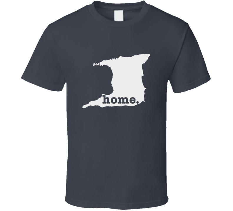 Trinidad Home T Shirt