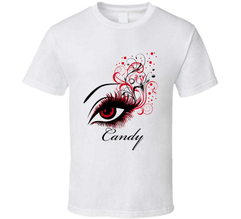 Trini Eye Candy (Trinidad T-Shirts)